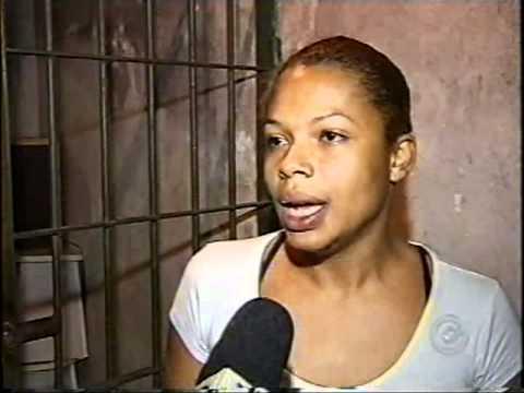 Psicanálise na Cadeia de Votorantim - Bom Dia São Paulo - TV TEM/ Globo 22/07/11