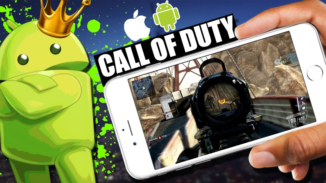 Скачать взлом Call of Duty ... - mods-android.com
