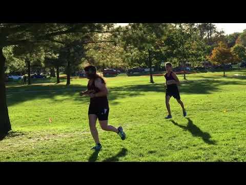Junior and Senior High School Cross Country Sunnidale Park Barrie 10/19/2017