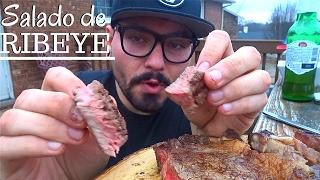 Cuándo salar la carne? Antes o después de asarla? | La Capital