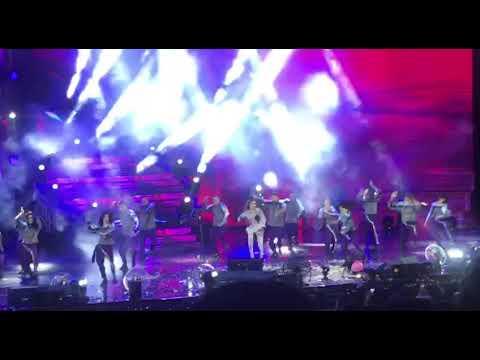 Rayhon 2018 live