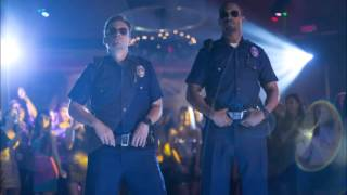 Музыка из фильма Типа Копы / Ost Let's Be Cops (2014)