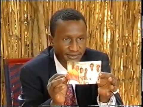 La Realité du Sida en Niger (French)