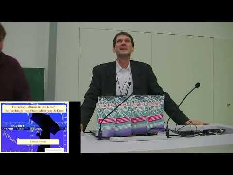 Christoph Scherrer: Finanzkapitalismus in der Krise? 2015