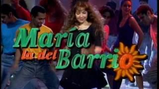 Скачать Thalia María La Del Barrio Opening 1996 High Quality