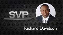 Dr Richard Davidson 5LINX SVP Promotion