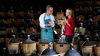 Viking Oceans: Armagnac - Cognac's Sophisticated Lesser-Known Cousin