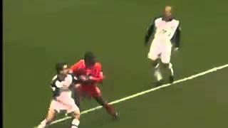 Download Video 3 - 1 Liverpool Vs Manchester United 2001/2002 MP3 3GP MP4