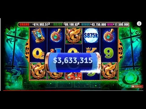 House Of Fun Spells And Wins House Of Fun Slots Casino Games Games