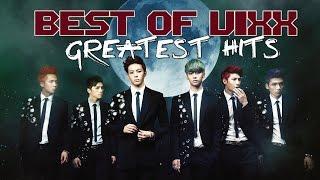 [HD] Best of VIXX || Greatest Hits