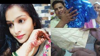Dehradun vlogger Rashmi Sharma be honest.. didi ने क्या गिफ्ट भेजा है हमारी नन्ही परी के लिए
