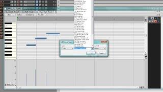 Секреты MIDI, или как управлять синтезатором при помощи контроллеров и SysEx. Часть 2.