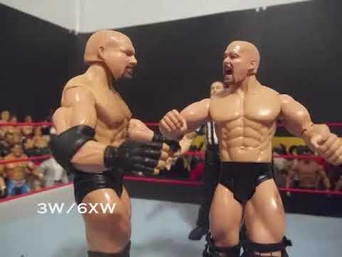 Wide World Of Wrestling:Grand Slam PPV