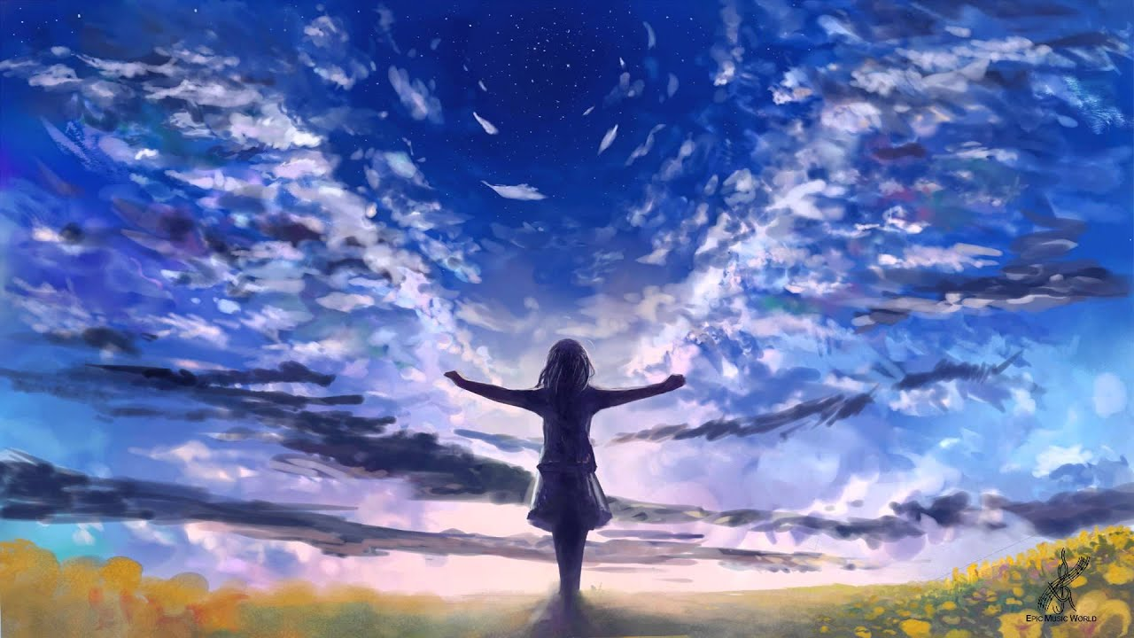Must Save Jane - A New Life (Epic Vocal Uplifting Inspirational) - YouTube