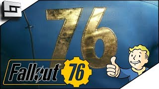 Change of Pace and Where to Farm Lead! - Let's Play Fallout 76 Gameplay E9