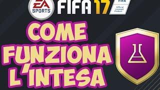 Video COME FUNZIONA L'INTESA SU FIFA 17 ULTIMATE TEAM download MP3, 3GP, MP4, WEBM, AVI, FLV Juli 2017