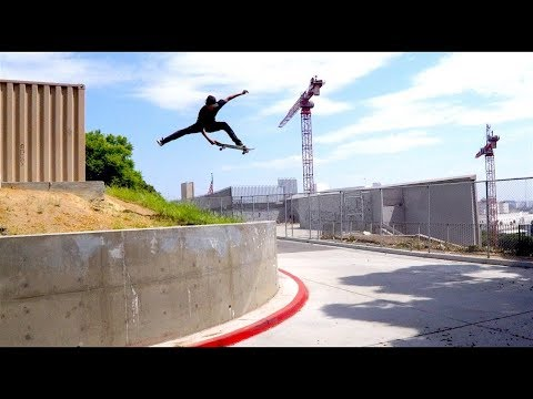 Skateboard Tricks That Will Impress You! #4