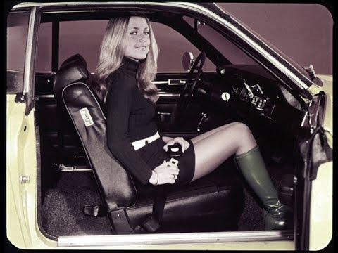 1971 Dodge Demon vs. Ford Maverick and Mercury Comet Dealer Promo Film