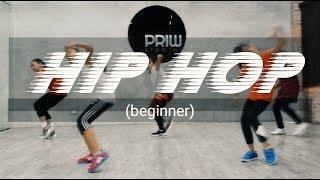Cardi B, Bad Bunny & J Balvin - I Like It   PRIW STUDIO   HIP HOP BEGINNER