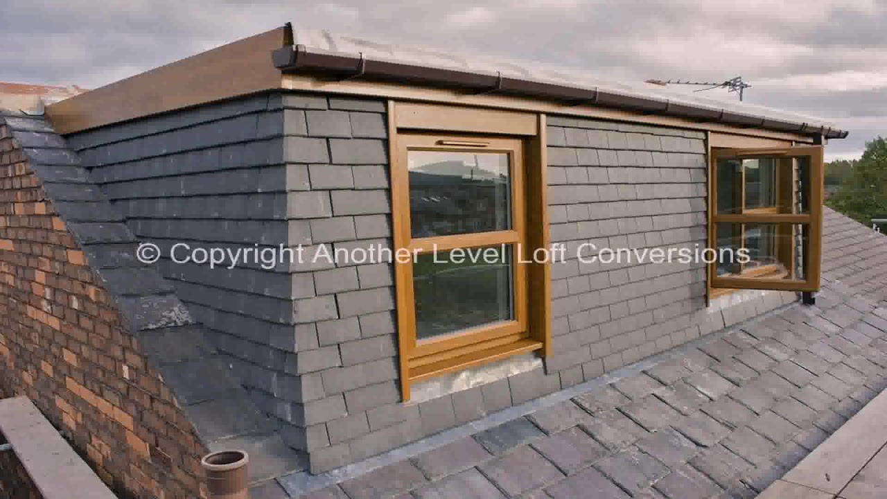 pictures of loft conversions before and after youtube. Black Bedroom Furniture Sets. Home Design Ideas