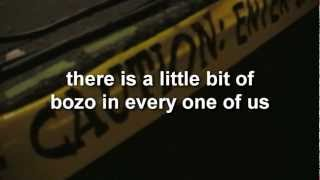 Bozo Porno Circus Promotional Video 2012