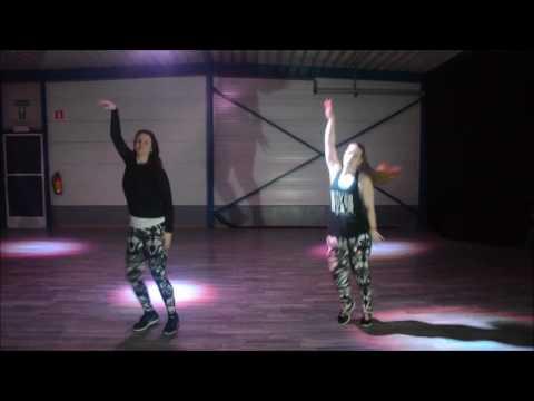 Dance Fitness - Ariana Grande ft Stevie Wonder - Faith