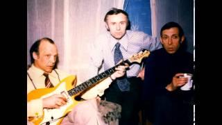 Аркадий Северный - 13 - Старый мотив - 1978 - 1-й концерт с