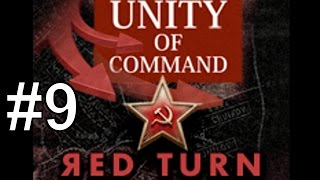 Bagration: Brilliant Victory | Soviets | Unity of Command Red Turn DLC Lets Play