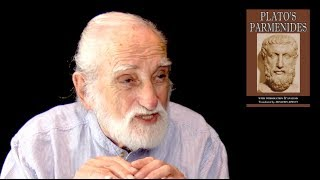 Philosophical Dialogue with Pierre Grimes