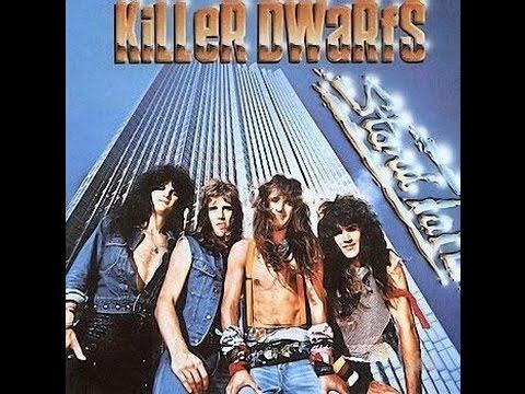 Killer Dwarfs - Keep The Spirit Alive (HDV)