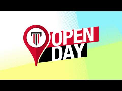 Taylor's Open Day - Alexandra Yee