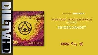 Kuba Knap X Szczur JWP - Binder Dandet (Bonus CD) (audio) [DIIL.TV]