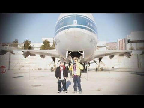 TAREK Feat. Joanna AP - ΠΑΓΚΟΣΜΙΑ | Official Clip | 1080p HD