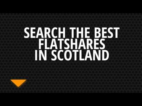 Flatshares in Scotland