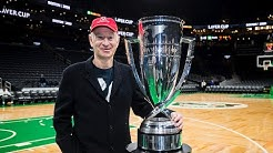 Laver Cup 2020 launched in Boston