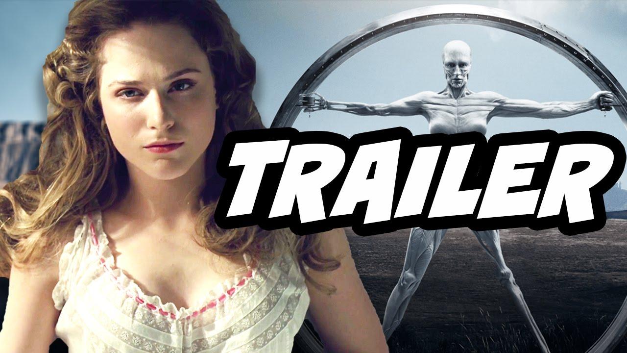 Download Westworld Episode 8 Trailer and Biggest Theories