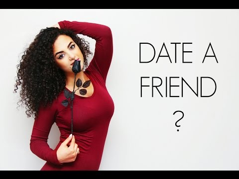 The Story of Us: From Friends to Dating from YouTube · Duration:  8 minutes 16 seconds