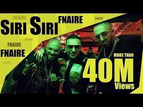 Download Fnaïre - Siri Siri (EXCLUSIVE Music Video)   (فناير - سيري سيري (فيديو كليب حصري