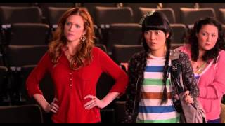 Pitch Perfect Aubrey s Vomit Scene 2