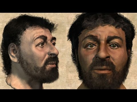 Is This The REAL Face of Jesus?