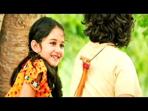 Naino Ki To Baat | Cute Children Heart Touching Love Story | Best Love Song