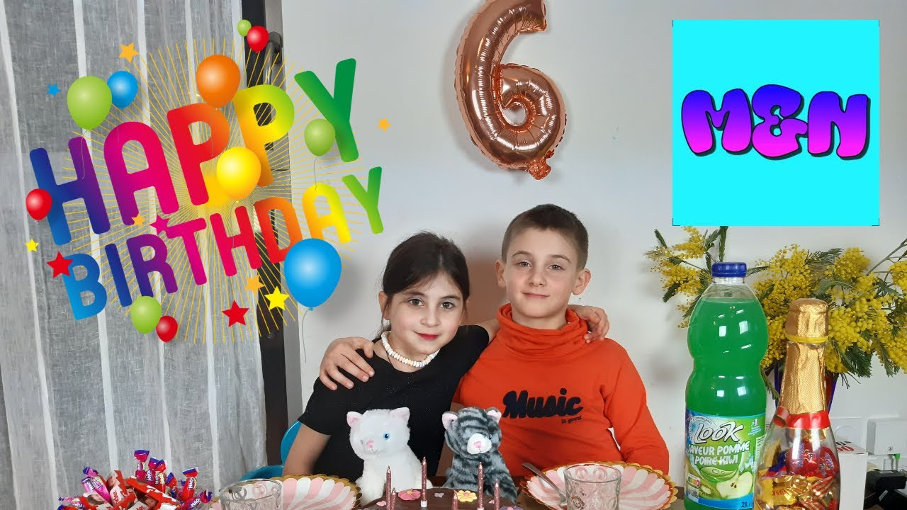 ნინას დაბადების დღე 15 თებერვალი Nina's birthday