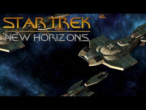 Star Trek New Horizons - Part 17 - WE ARE THE BORG