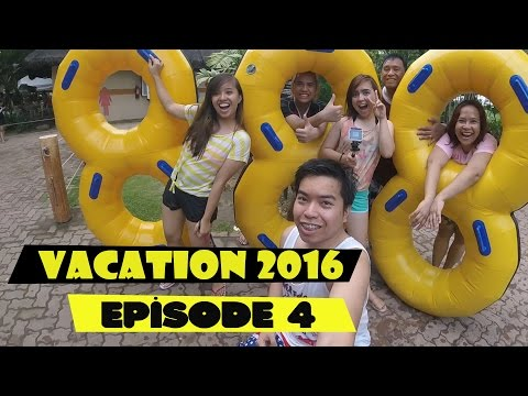 The Largest Water Park in the Philippines