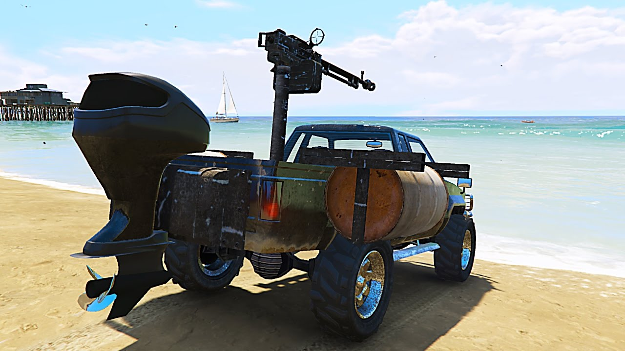 gta v dlc import export special vehicle in single player gta 5 gameplay youtube. Black Bedroom Furniture Sets. Home Design Ideas