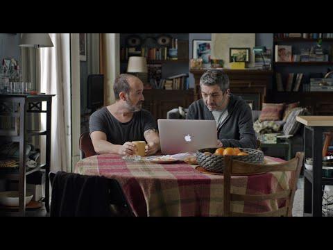 TRUMAN Official Trailer - English Subtitles