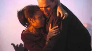 carol ensley (by mark isham) - flames ( crash soundtrack )