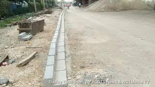 WDT Media TV Hagley Park Road Development Project