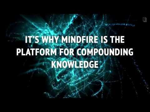 Mindfire.ai | IBM Watson @ IBM InterConnect 2017 Spotlight Session