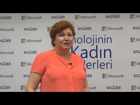 Aslı Derbent Özkan : Bu yarışma sabit fikirleri aşmayı sağladı